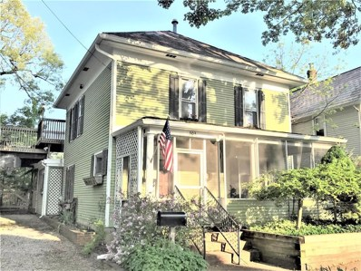 303 N Division Street, Mount Vernon, OH 43050 - MLS#: 219016913