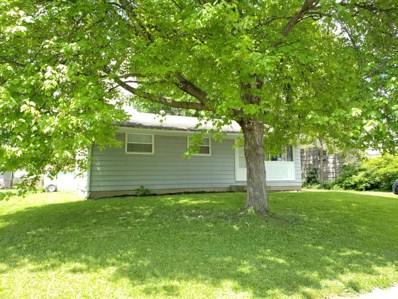 192 Quaker Road, Heath, OH 43056 - #: 219017049