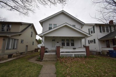 647 S Terrace Avenue, Columbus, OH 43204 - #: 219017085
