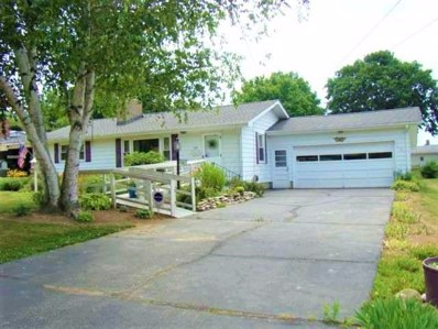 302 Kimberly Drive, Mount Vernon, OH 43050 - MLS#: 219017403