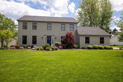 2868 Brookhaven Drive, Lewis Center, OH 43035 - #: 219017409