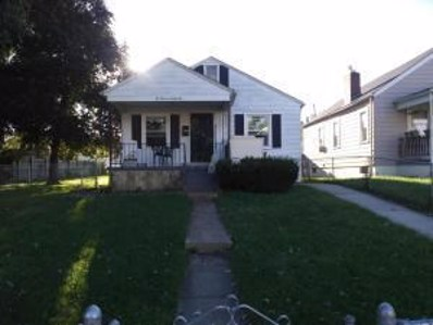 665 S Richardson Avenue, Columbus, OH 43204 - #: 219017502