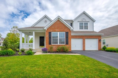 6960 Abbeyfield Drive, New Albany, OH 43054 - #: 219017534