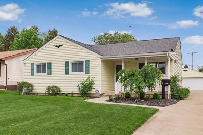 1128 Holly Hill Drive, Columbus, OH 43228 - #: 219017576