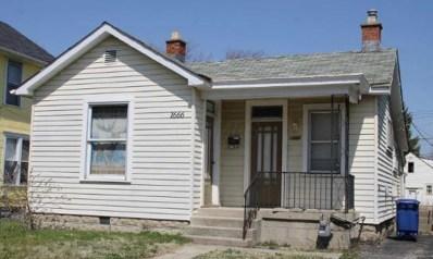 1666 Arlington Avenue, Columbus, OH 43211 - #: 219017657