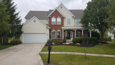 4044 Robin Hill Court, Powell, OH 43065 - #: 219017690