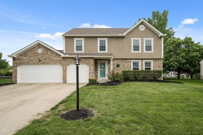 168 Roswell Place, Powell, OH 43065 - #: 219017715