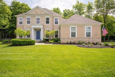 2958 Creekwood Estates Drive, Blacklick, OH 43004 - #: 219017767