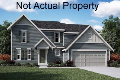 1380 Woodline Drive, Marysville, OH 43040 - #: 219017857