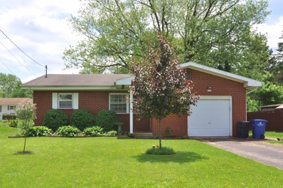 177 Electric Avenue, Westerville, OH 43081 - #: 219017896