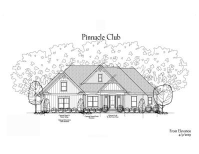 1730 Pinnacle Club Drive, Grove City, OH 43123 - #: 219017907