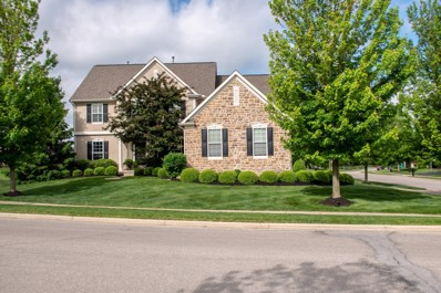3224 Mccammon Chase Drive, Lewis Center, OH 43035 - #: 219017923