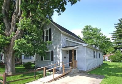 115 N Center Street, Mount Vernon, OH 43050 - MLS#: 219018086
