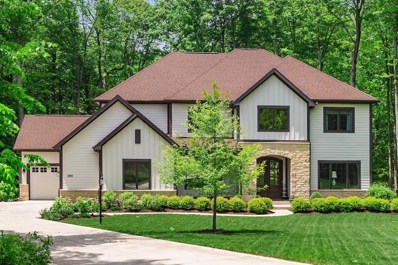 280 Valley Run Place, Powell, OH 43065 - #: 219018094