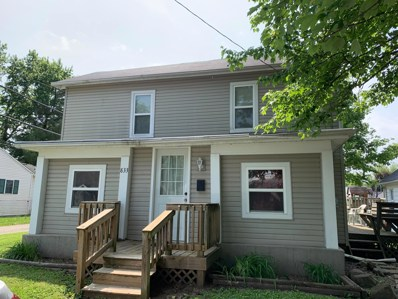833 3rd Street, Lancaster, OH 43130 - #: 219018135