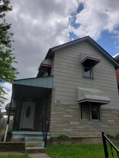 341 E Markison Avenue, Columbus, OH 43207 - #: 219018207