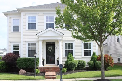 8098 Griswold Drive, New Albany, OH 43054 - #: 219018220