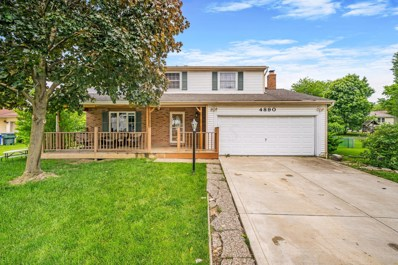 4890 Pear Tree Court, Columbus, OH 43230 - #: 219018242