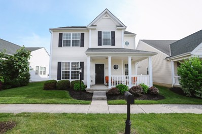 6777 Bigerton Bend, Canal Winchester, OH 43110 - #: 219018253