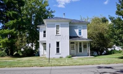 70 W Main Street, Centerburg, OH 43011 - #: 219018296