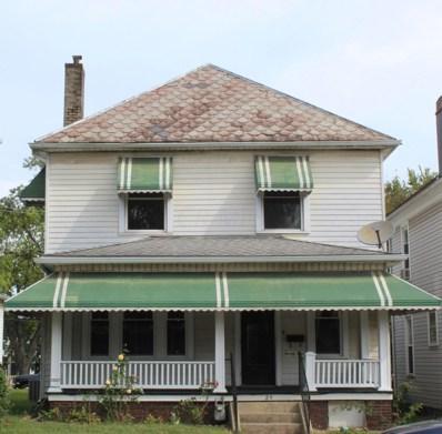 24 W Front Street, Logan, OH 43138 - #: 219018444