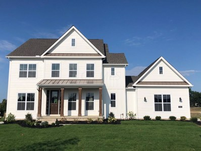 9345 Baytree Drive, Powell, OH 43065 - #: 219018574