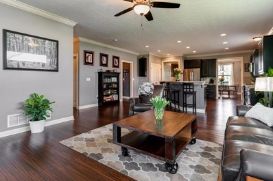 3209 Winding Woods Drive, Powell, OH 43065 - #: 219018586