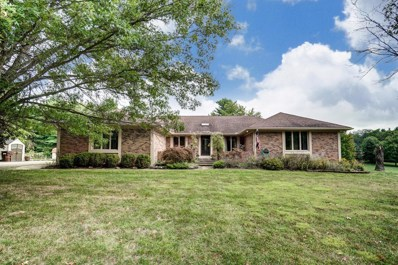 2080 Carriage Road, Powell, OH 43065 - #: 219019030