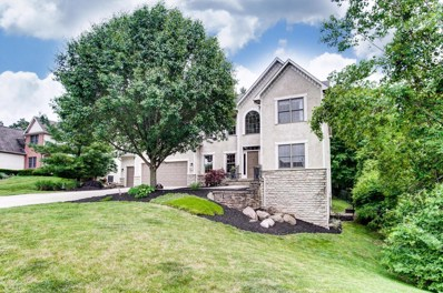 6077 Highland Hills Drive, Westerville, OH 43082 - #: 219019042