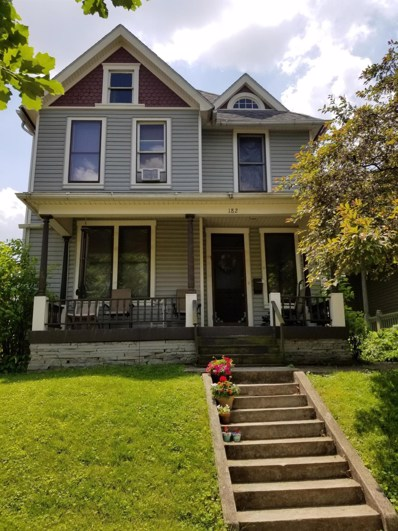 182 W Water Street, Chillicothe, OH 45601 - #: 219019185