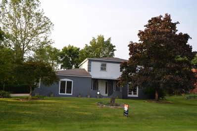 6222 Barberry Hollow, Columbus, OH 43213 - #: 219019277