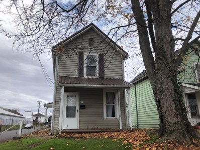 729 S 8th Street, Coshocton, OH 43812 - #: 219019408