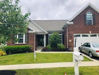 6082 Tournament Drive, Westerville, OH 43082 - #: 219019616