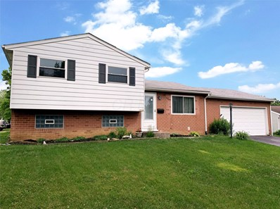 5916 Balboa Road, Westerville, OH 43081 - #: 219019651