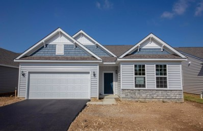 5361 Bulleit Drive, Westerville, OH 43081 - #: 219019687