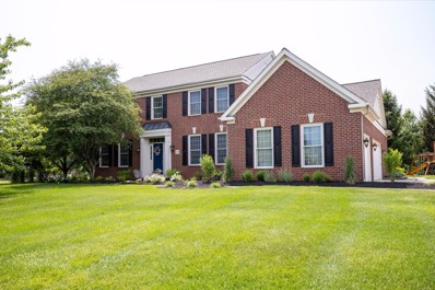5978 Shadow Creek Drive, Westerville, OH 43082 - #: 219019832