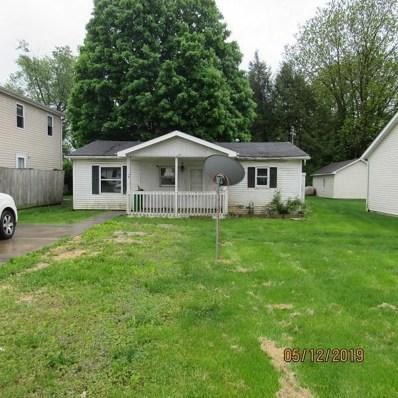 1710 Graylock Street, Lancaster, OH 43130 - MLS#: 219020039