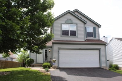 1233 Harley Run Drive, Blacklick, OH 43004 - #: 219020067