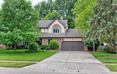 13057 Oakmere Drive, Pickerington, OH 43147 - #: 219020259