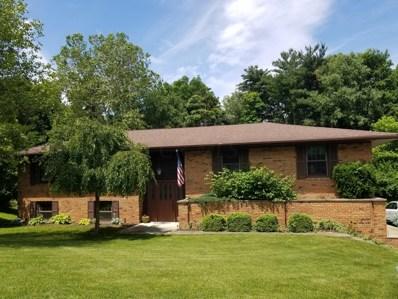 164 Terrace Court, Lancaster, OH 43130 - #: 219020273