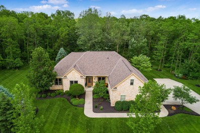 7923 Big Walnut Road, Westerville, OH 43082 - #: 219020291