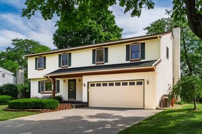 4007 Ravenwood Drive, Hilliard, OH 43026 - #: 219020295