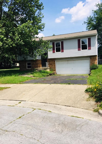 664 Bainbrook Court, Reynoldsburg, OH 43068 - #: 219020309