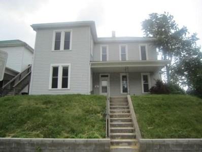 402 N Maple Street, Lancaster, OH 43130 - #: 219020347