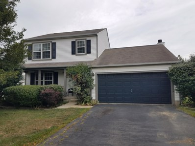 883 Brittany Drive, Delaware, OH 43015 - #: 219020422
