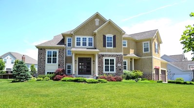 6140 Cupola Court, Galena, OH 43021 - #: 219020467