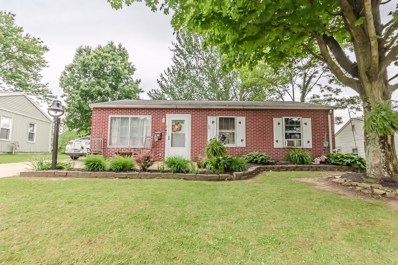 247 Sunset Drive S, Johnstown, OH 43031 - MLS#: 219020522