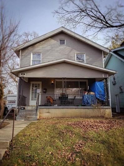 360 S Burgess Avenue, Columbus, OH 43204 - #: 219020706