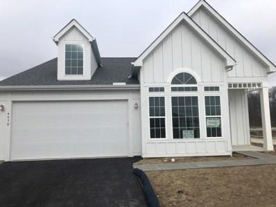 4476 Winding Oak Drive, Delaware, OH 43015 - #: 219020707