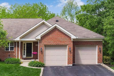 7353 Cherry Brook Drive, Reynoldsburg, OH 43068 - MLS#: 219020773